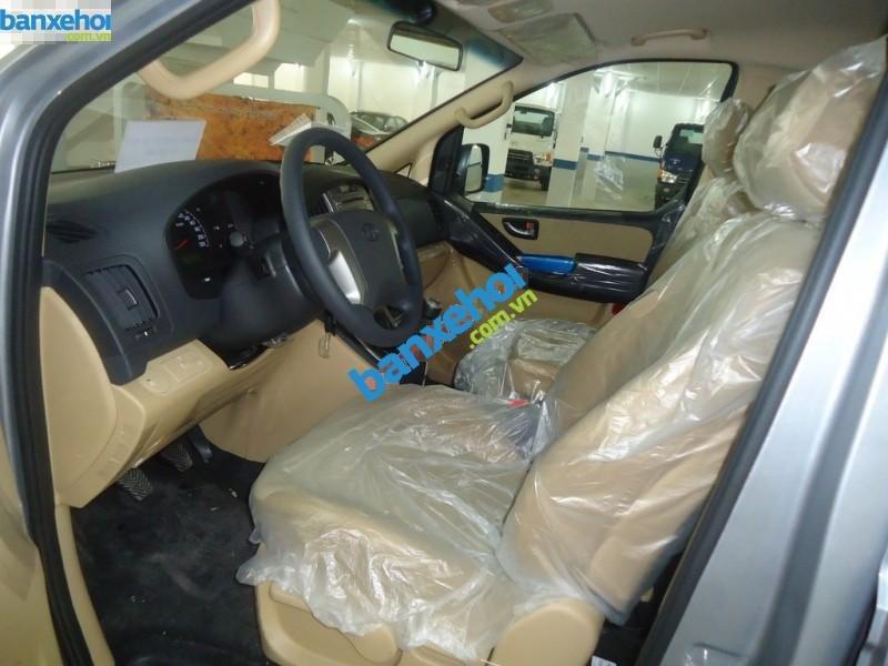 Xe Hyundai Starex  2014-5
