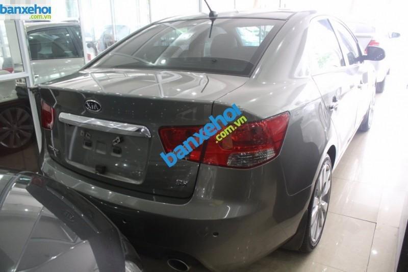 Xe Kia Forte SX 2011-4