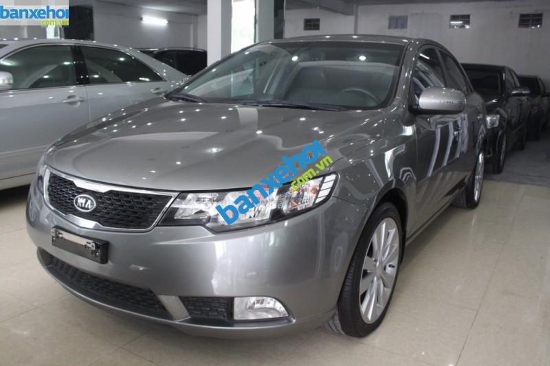 Xe Kia Forte SX 2011-0