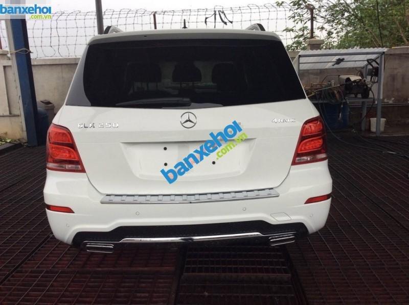Xe Mercedes-Benz GLK Class GLK 250 AMG 2014-7