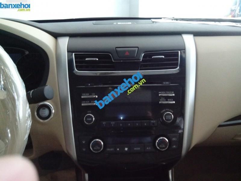 Xe Nissan Teana 2.5 SL 2014-5