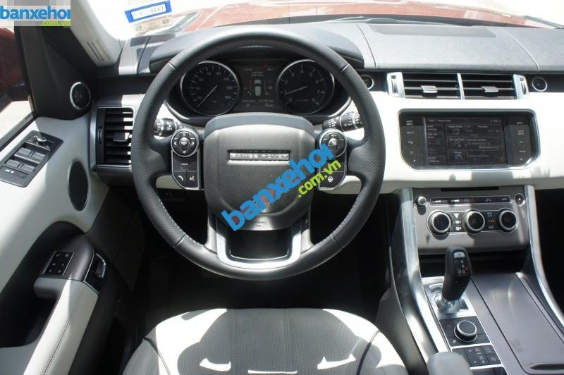 Xe LandRover Sport Supercharged 2014-6