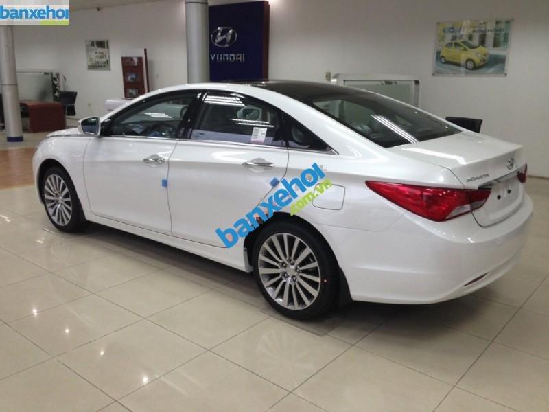 Xe Hyundai Sonata 2.0 2014-5