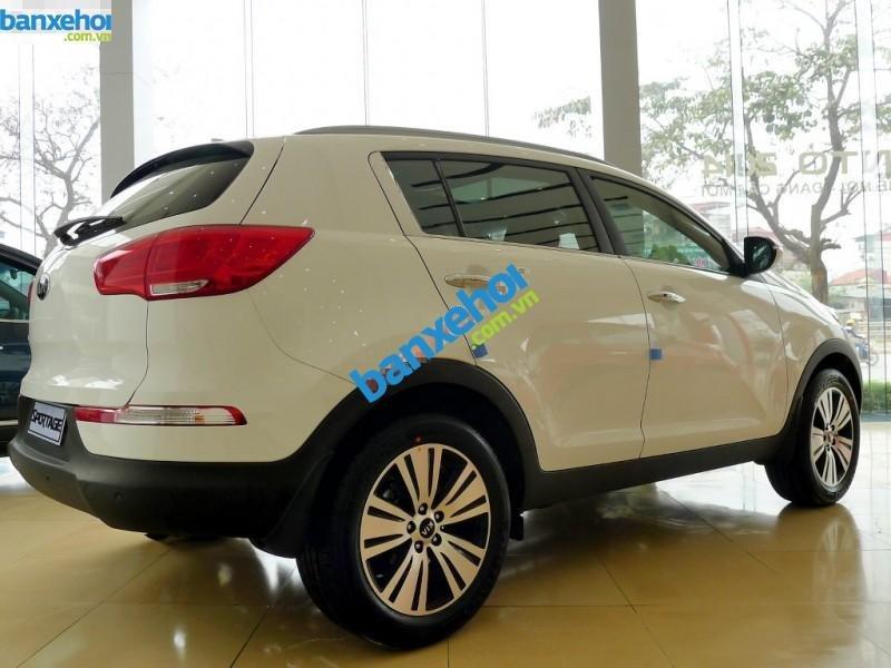 Xe Kia Sportage  2014-4