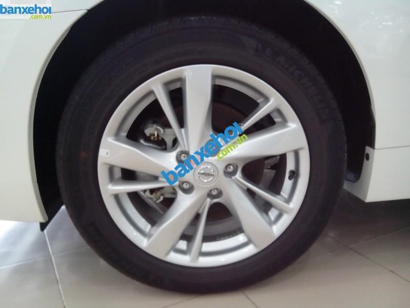 Xe Nissan Teana 2.5 SL 2014-7