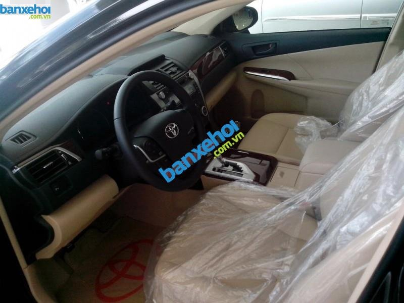 Xe Toyota Camry 2.5G 2014-7