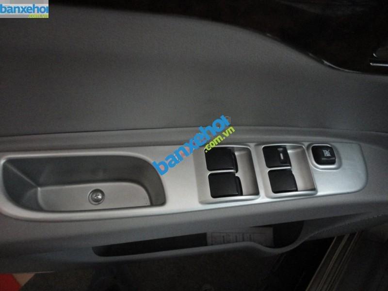 Xe Mitsubishi Pajero Sport 3.0 2013-6