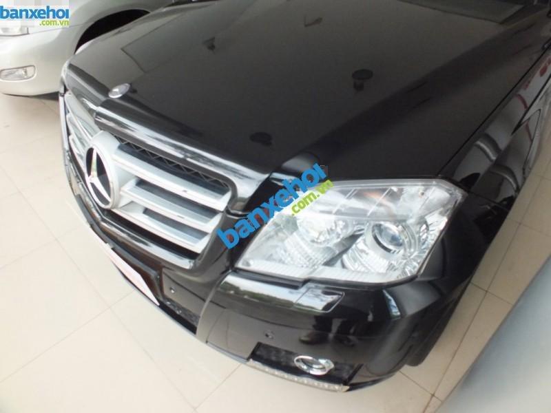 Xe Mercedes-Benz GLK Class 300 2009-3