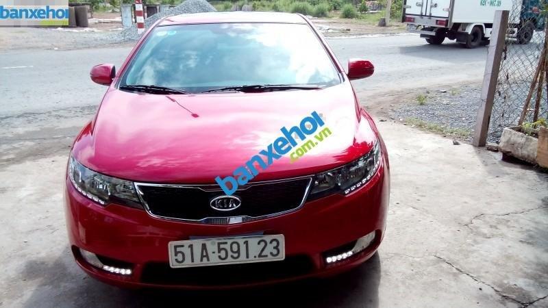 Xe Kia Forte  2013-0