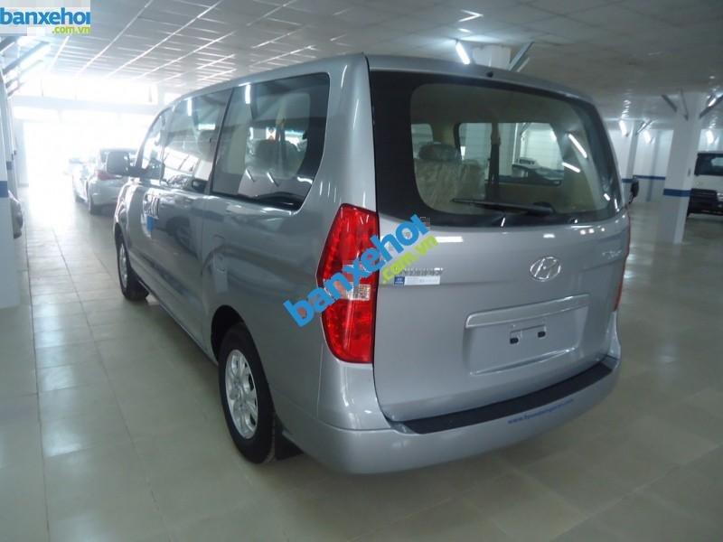 Xe Hyundai Starex  2014-3