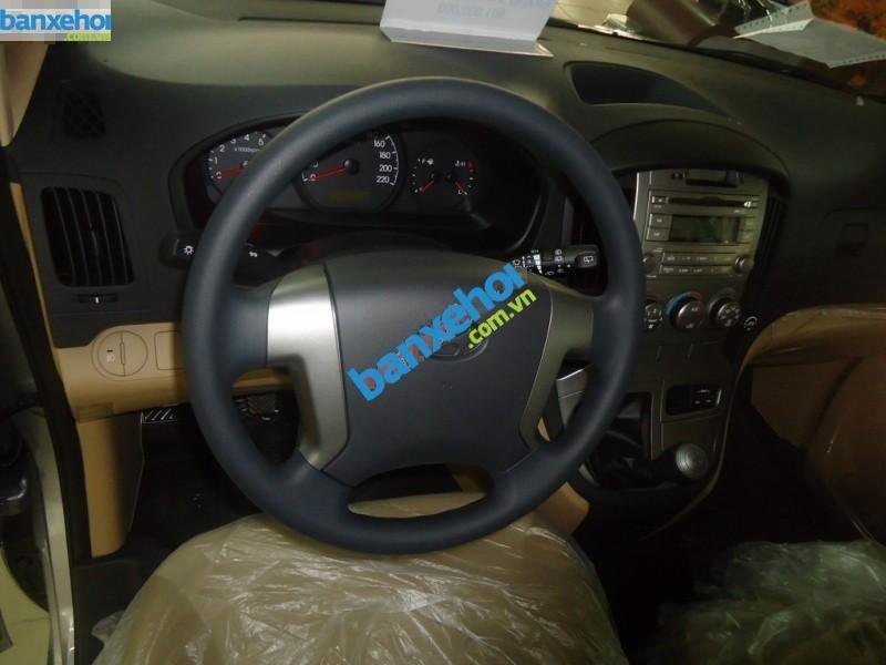 Xe Hyundai Starex  2014-7