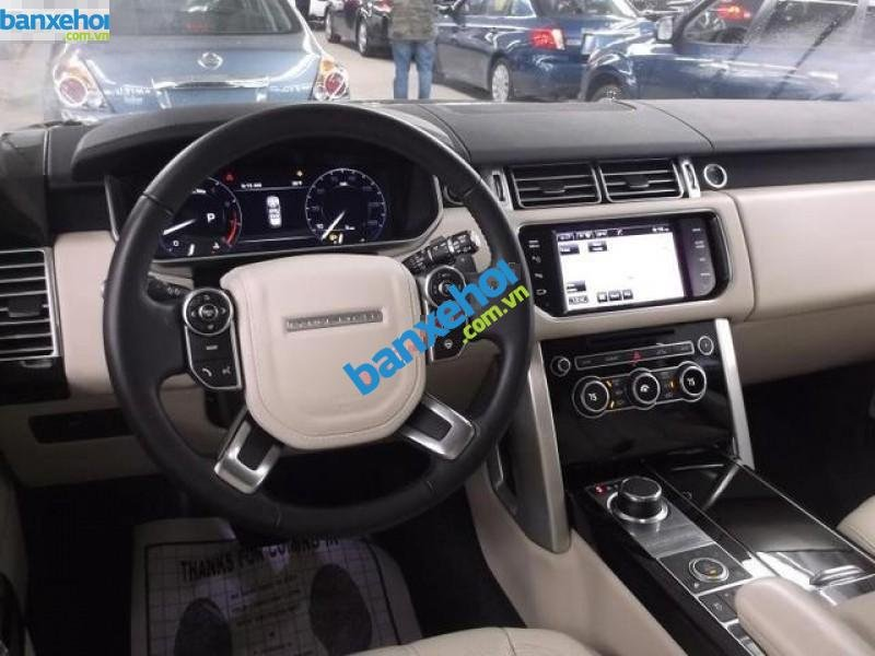Xe LandRover Range Rover Supercharged HSE 2014-4