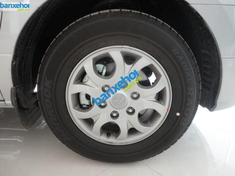 Xe Hyundai Starex 2.4 MT 2014-2