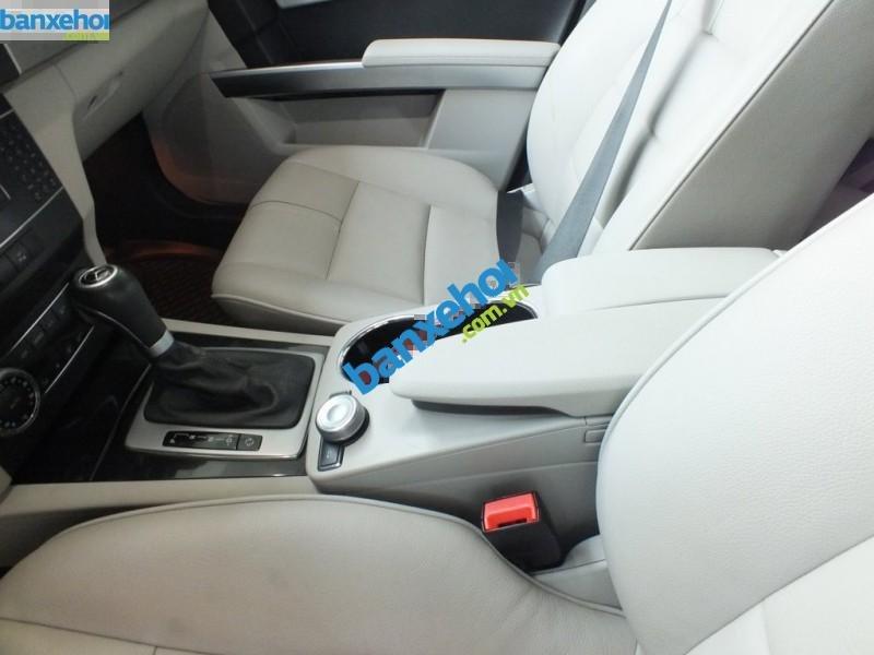 Xe Mercedes-Benz GLK Class 300 2009-8