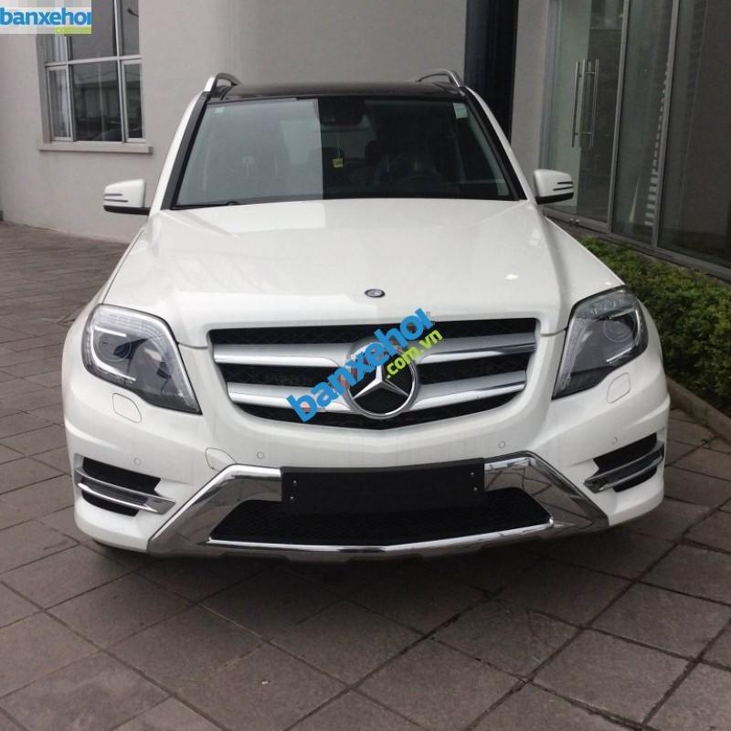 Xe Mercedes-Benz GLK Class GLK 250 AMG 2014-0