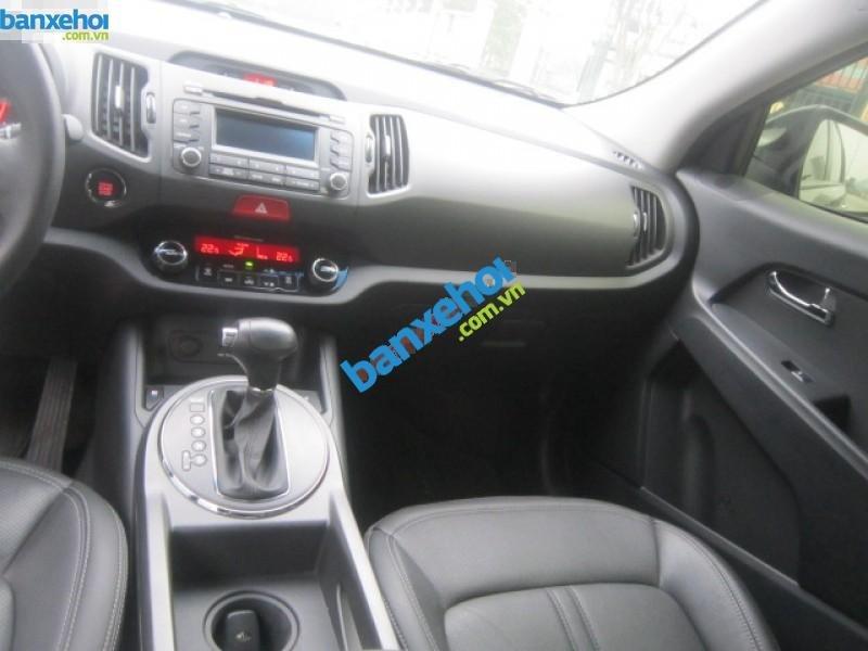 Xe Kia Sportage TXL 2010-8