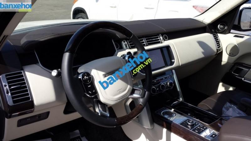 Xe LandRover Range Rover Supercharge HSE 2014-1