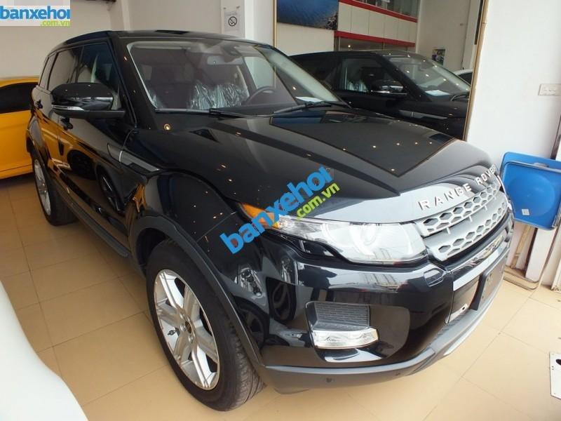 Xe LandRover Evoque  2012-0