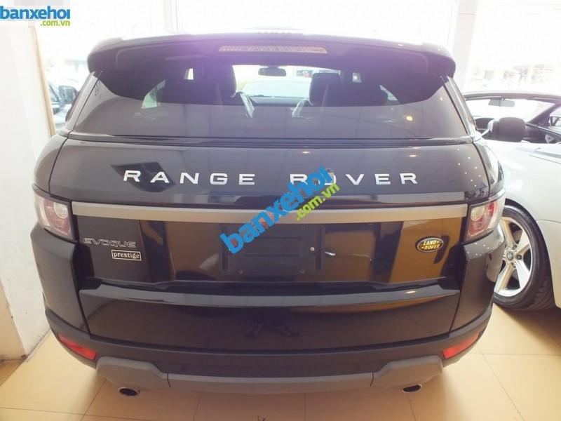 Xe LandRover Evoque  2012-3