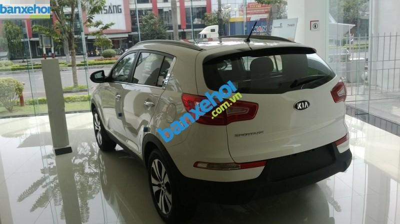 Xe Kia Sportage AT 2WD 2014-2