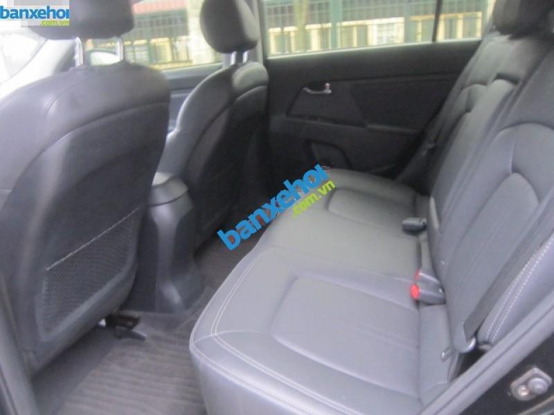 Xe Kia Sportage TXL 2010-6
