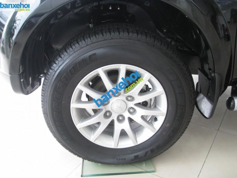 Xe Mitsubishi Pajero Sport 3.0 2013-3