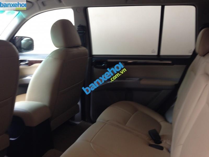 Xe Mitsubishi Pajero sport 2012-5