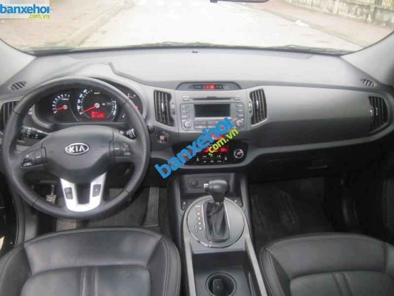 Xe Kia Sportage TXL 2010-7