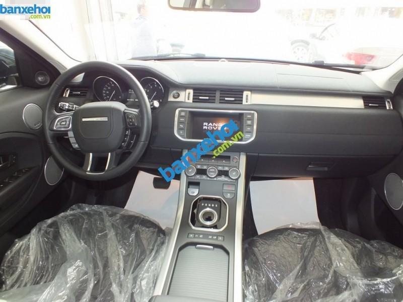 Xe LandRover Evoque  2012-7