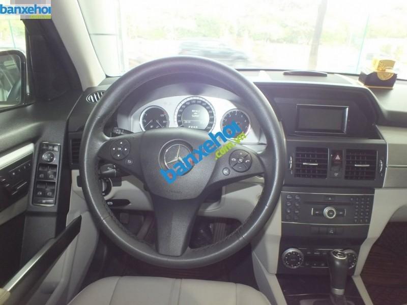 Xe Mercedes-Benz GLK Class 300 2009-7