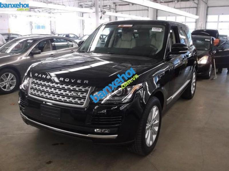 Xe LandRover Range Rover Supercharged HSE 2014-0