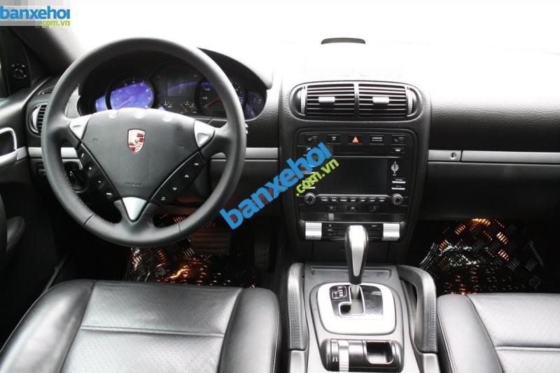 Xe Porsche Cayenne S 2008-6