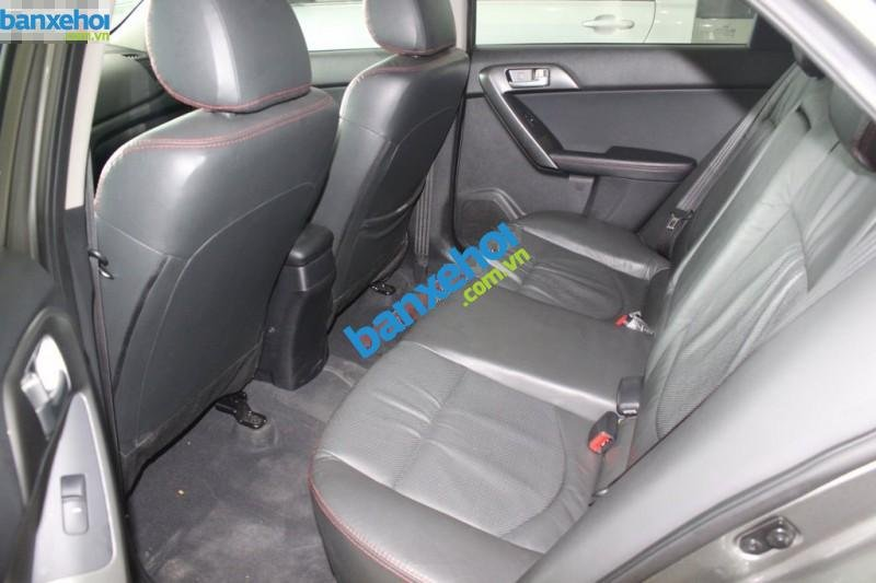 Xe Kia Forte SX 2011-9