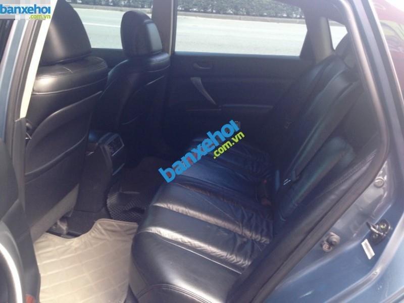 Xe Nissan Teana  2010-7