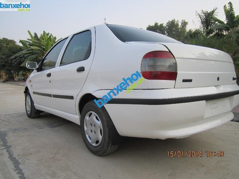 Xe Fiat Siena  2000-3