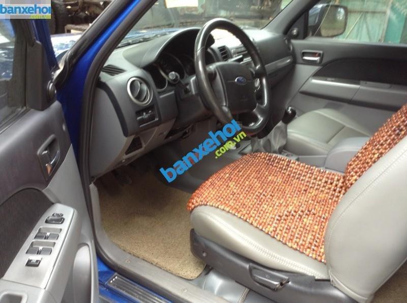 Xe Ford Ranger  2009-4