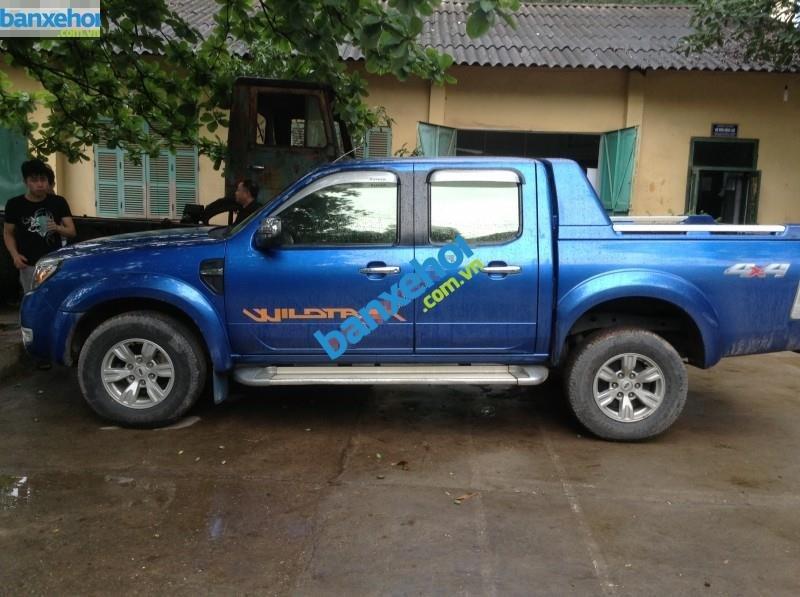 Xe Ford Ranger  2009-0