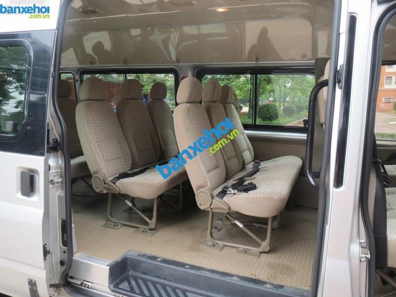 Xe Ford Transit  2012-6