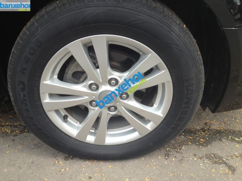 Xe Hyundai Sonata N20 2009-4