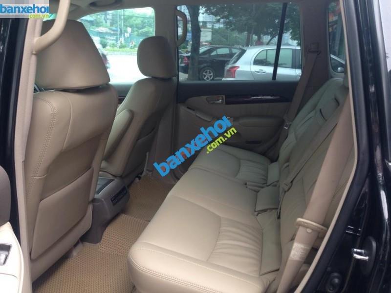 Xe Lexus GX 470 2009-8