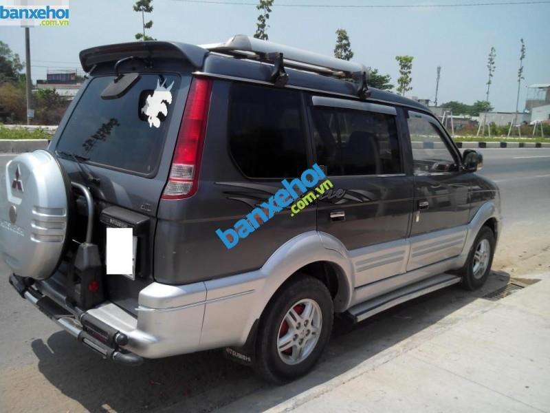 Xe Mitsubishi Jolie sss 2003-2