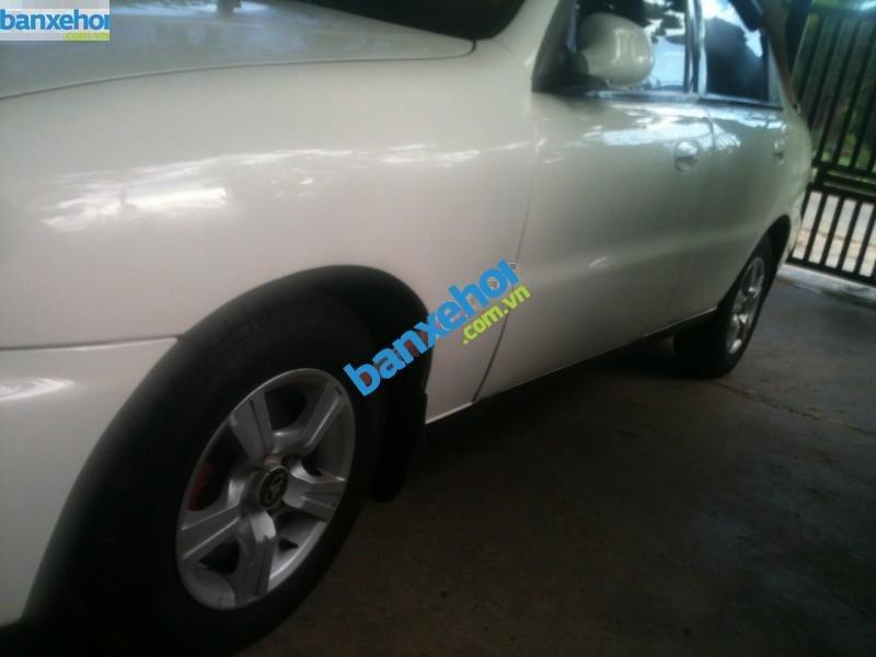 Xe Daewoo Lanos  2001-1