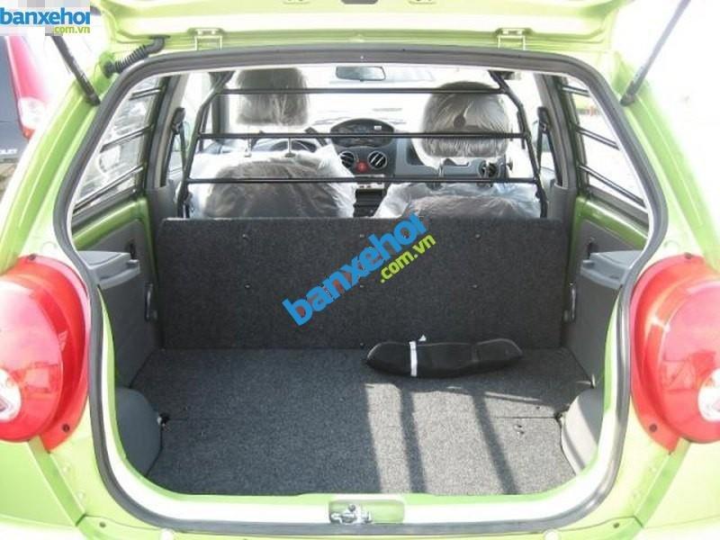 Xe Chevrolet Spark Van 2014-3