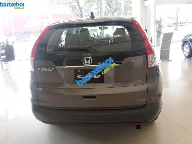 Xe Honda CR V 2.0 AT 2014-2