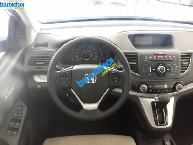 Xe Honda CR V 2.0 AT 2014-6