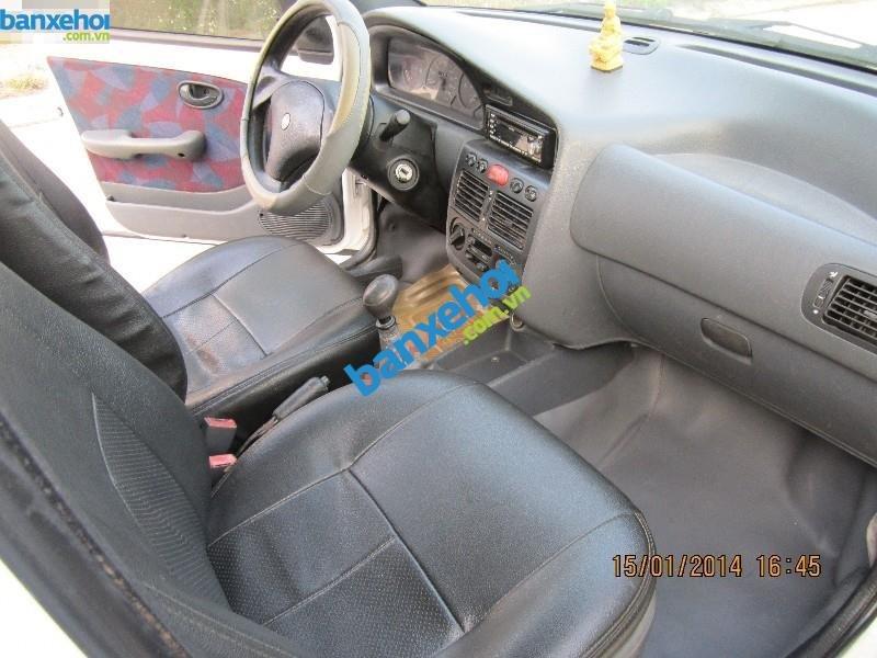 Xe Fiat Siena  2000-6