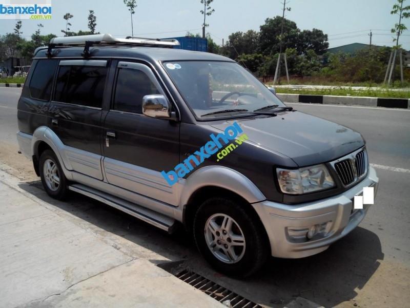 Xe Mitsubishi Jolie sss 2003-0