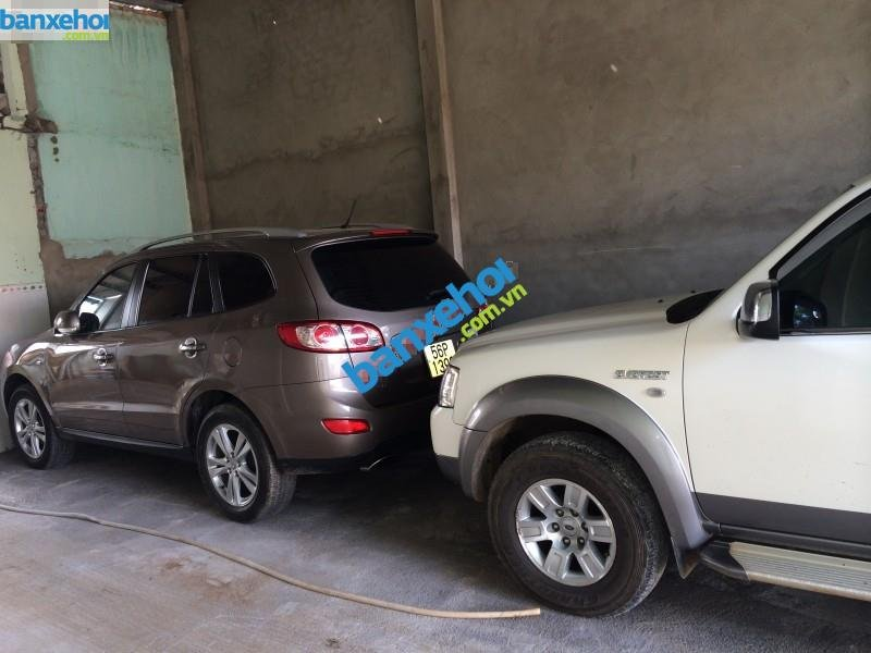 Xe Ford Everest MT 2008-3