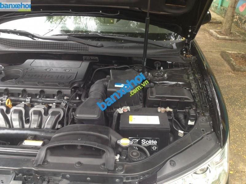 Xe Hyundai Sonata N20 2009-9