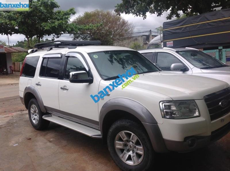 Xe Ford Everest MT 2008-0